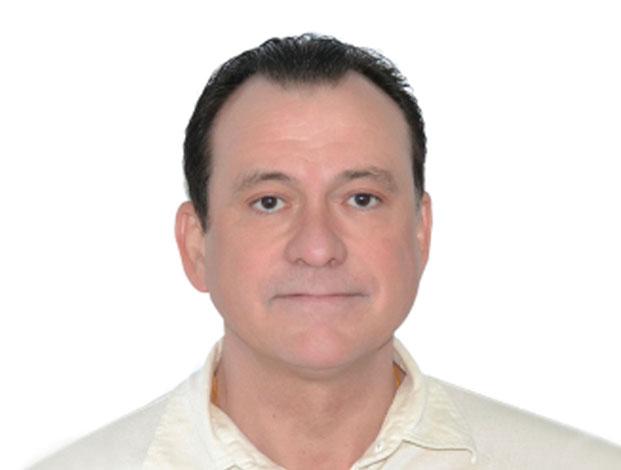 Steve Holmes, Oil & Gas Director, Baghdad Company For Gas Turbines