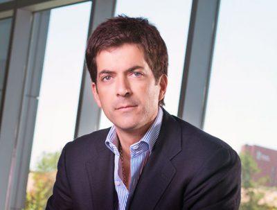 Oro Negro CEO Gonzalo Gil White