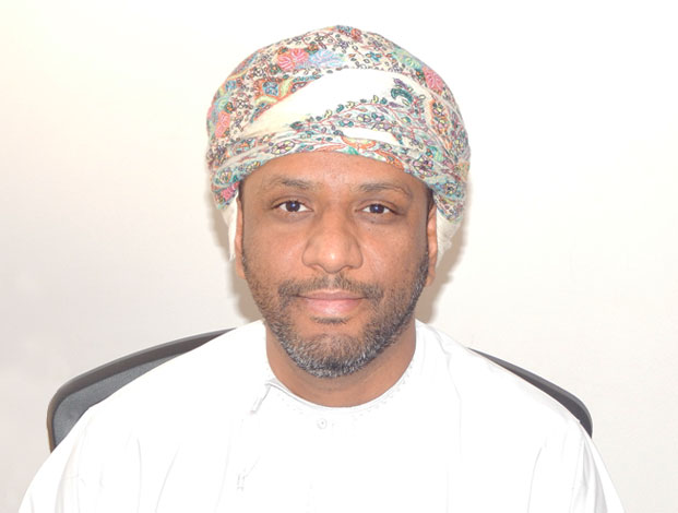 Said Al Adawi, Co-founder and CEO, Intaj
