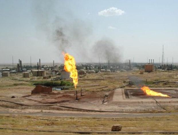 BP in Kirkuk deal with Iraq