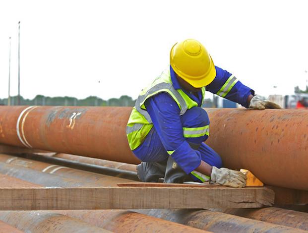 Mozambique LNG sees FID