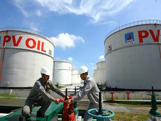 PetroVietnam acquires Chevron's assets