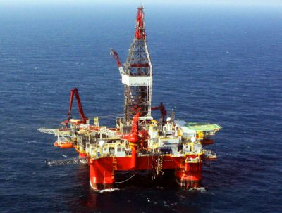 Pemex makes new discoveries