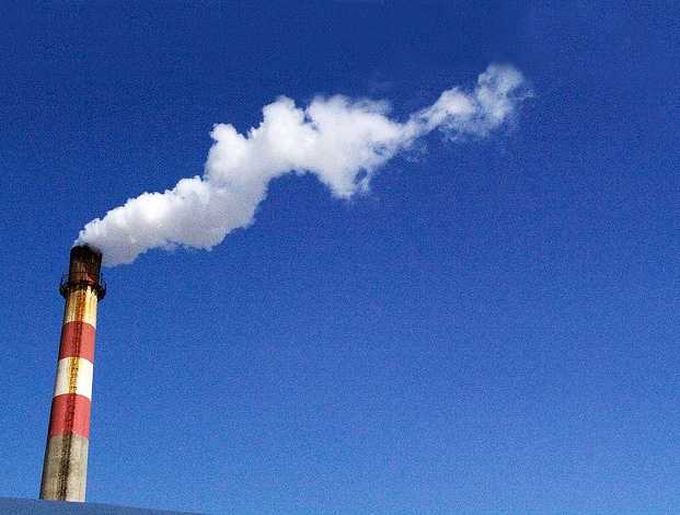 Top oil firms ask for carbon pricing
