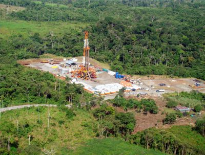 Ecopetrol Colombia