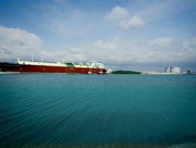 mexico tanker