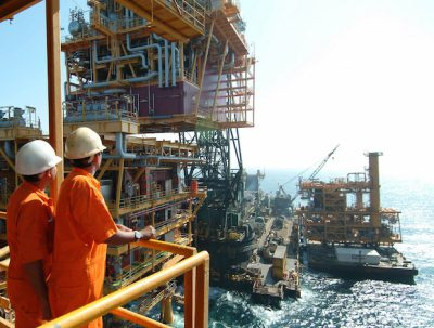 ONGC offshore