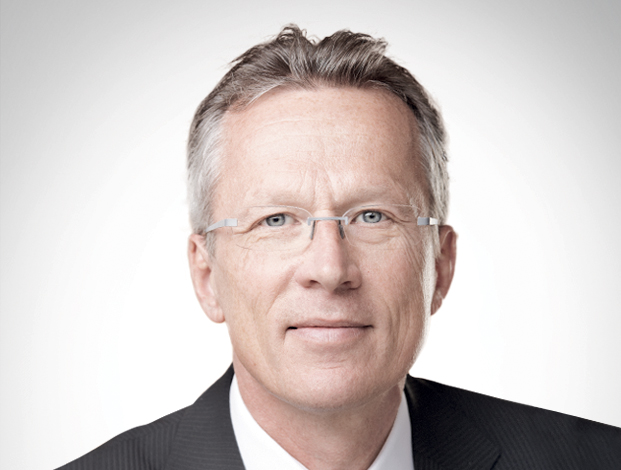 Patrick VAN DAELE