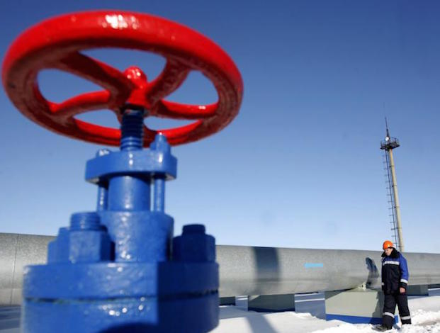 Ukraine expects Russia gas deal Friday