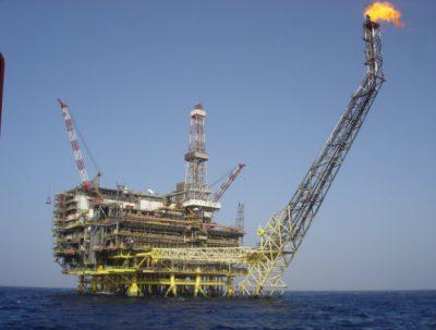 Gabon offshore