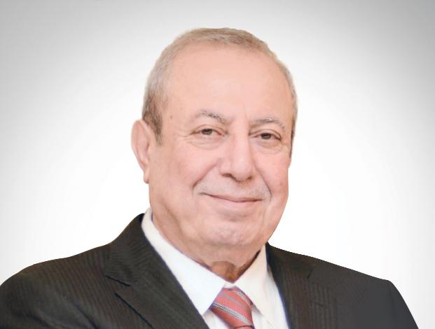 former iraqi deputy prime minister