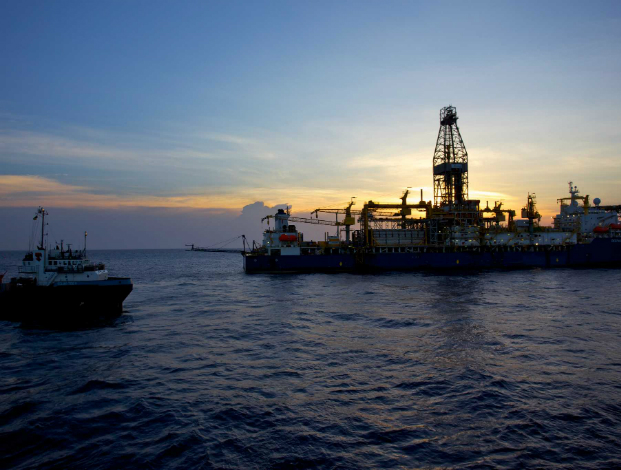 Cairn spuds SNE appraisal offshore Senegal