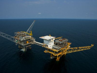Marathon has struck a deal to sell most of its assets in the US Gulf of Mexico for $205 million to an undisclosed buyer, the US oil and gas independent announced Monday in a statement.