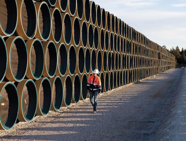 EU members contest Nord Stream plan