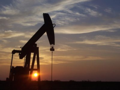 Oil prices rose briefly today in anticipation of OPEC introducing at its next meeting on Friday a new policy to ease the supply glut in 2016.