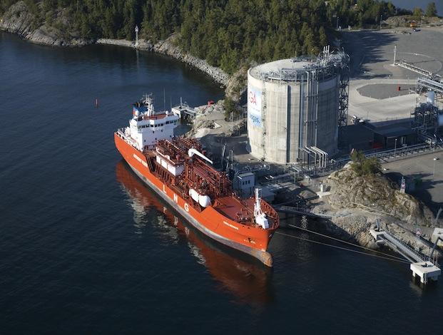 Bahrain awards LNG terminal contract