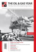 THE OIL & GAS YEAR QATAR 2015