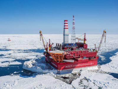 Siberia exploration