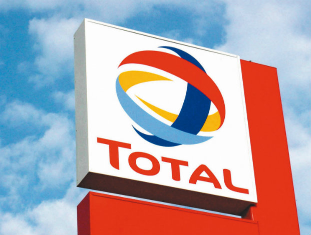 Total signs deal with Iran