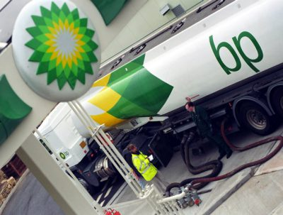 BP plans on axing almost one-fifth of its employees in Norway, the super-major announced to its employees at a meeting yesterday.