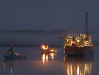 Statoil to invest $5.9 billion in the Johan Castberg offshore project in the Arctic