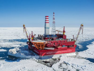 Odfjell Drilling cut 20 percent of its workstaff on Wednesday due to the drop in oil prices.
