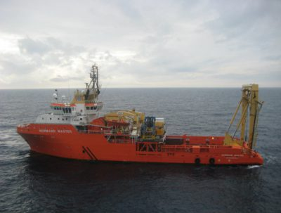 Vallianz Engineering has signed a $21.8 million purchase agreement to acquire two new-build vessels, the Vallianz Holding subsidiary announced in a Thursday statement.