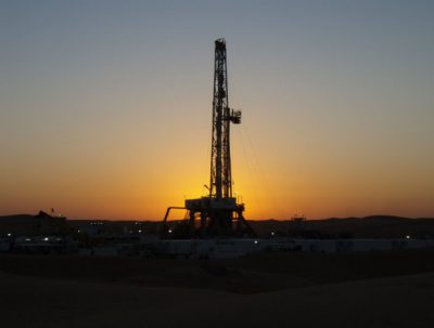 Oil prices were on the rise at the beginning of 2016 amid mounting tensions between Saudi Arabia and Iran, bringing sectarian issues to the forefront.
