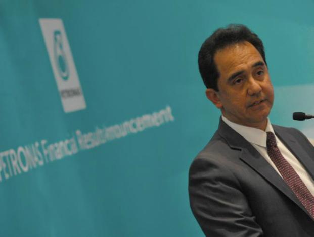 Petronas to exit Vietnam blocks