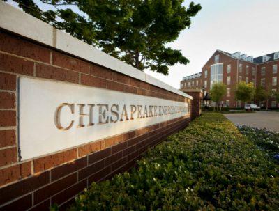 Chesapeake HQ