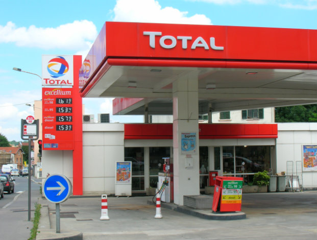 """Total boasts """"best performance"""" in Q4"""