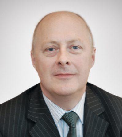 Alistair MacLeod