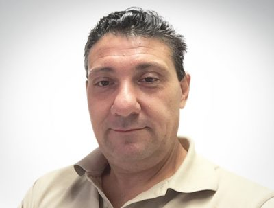 Diego Fernandez, country manager for Drillmec Argentina