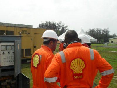 Shell Nigeria