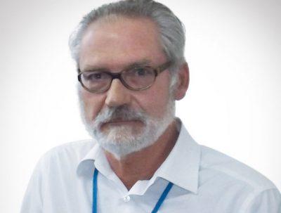 Ronald Okker