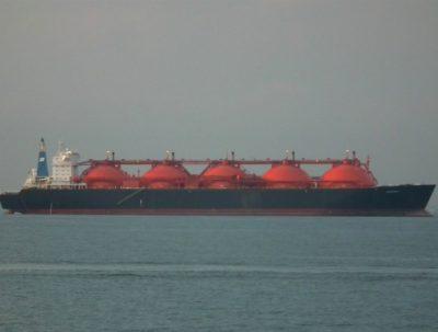 Fortuna LNG
