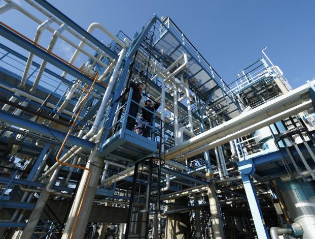 Ukraine may decommission midstream assets