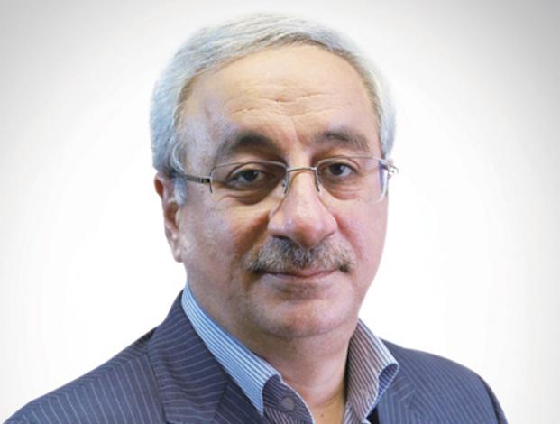 Masoud EIDI