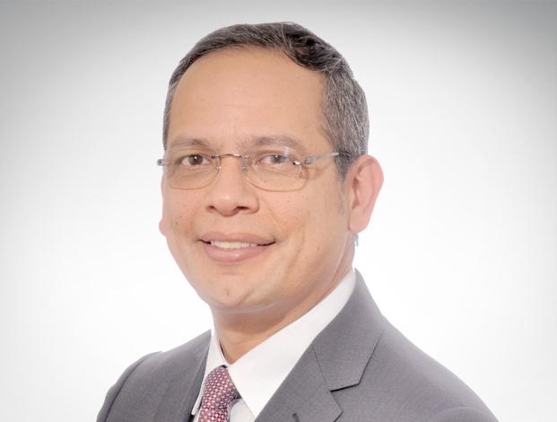 Cesar A. GRANADOS, Mexico country manager for Weatherford de Mexico