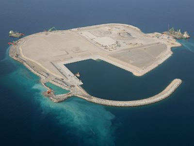 SARB concession Abu Dhabi