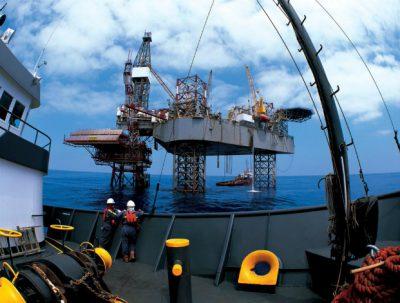 Egypt offshore bid round
