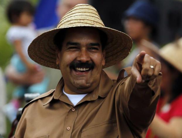 Petro raised $735 mln in pre-sale: Maduro