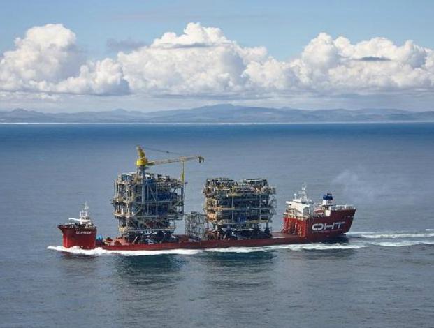 Angola announces soft launch of 2019 bid round