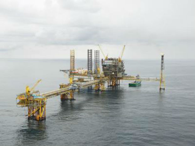 Maersk Oil in massive Tyra investment