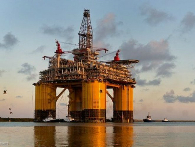 Aker Energy confirms oil find in Ghana