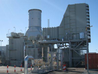 GE turbines