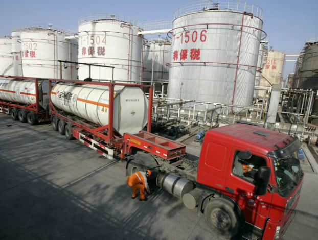 Oil retreats over US-China trade deal comments