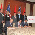 Exxon reaffirms Blue Whale commitment