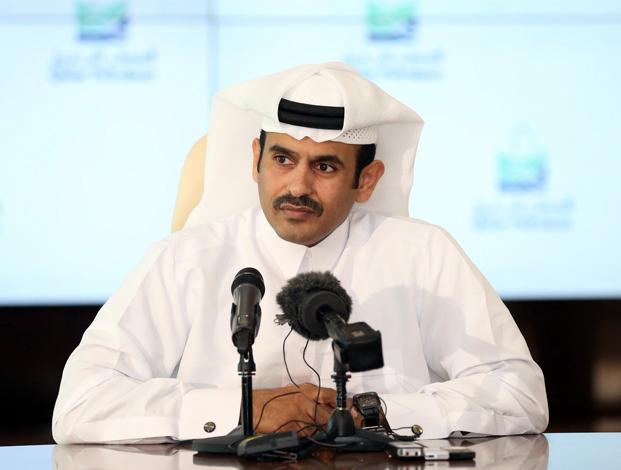 Qatar's QP farms into Mozambique block