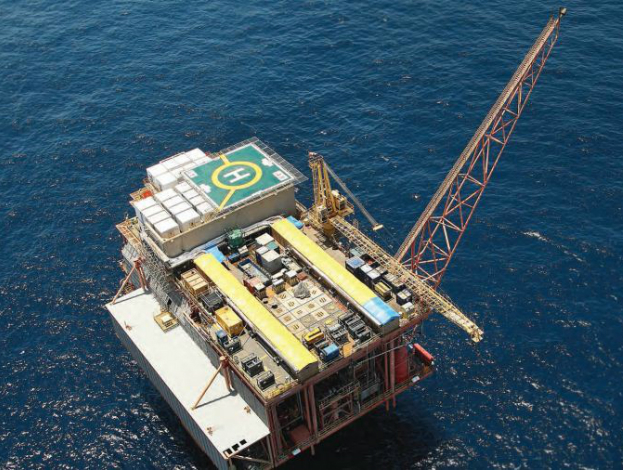 BP to move ahead with new Trinidad projects